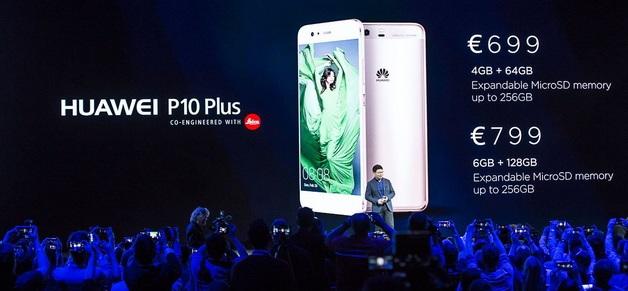 华为说手机4GB内存就够用,原理同苹果