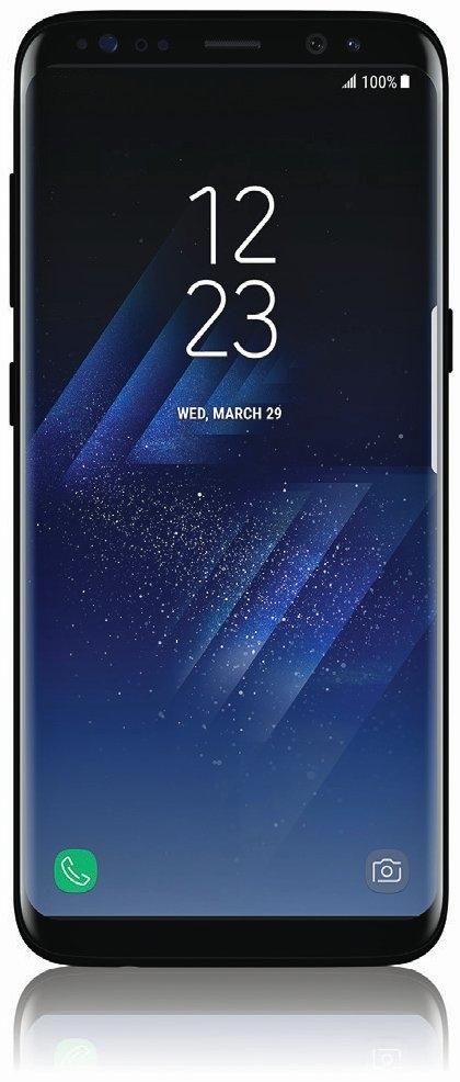三星Galaxy S8官方亮屏渲染照曝光:要卖6K+!