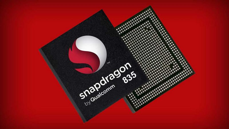 垄断高端市场 高通835芯片占领今年上半年大部分旗舰手机
