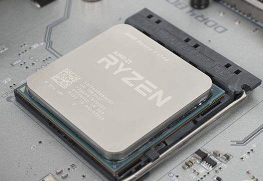 Linux内核修复Ryzen线程数目识别错误,多线程性能将会飙升
