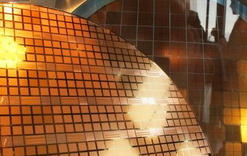 全球第五家,中芯国际今年开始研发7nm工艺