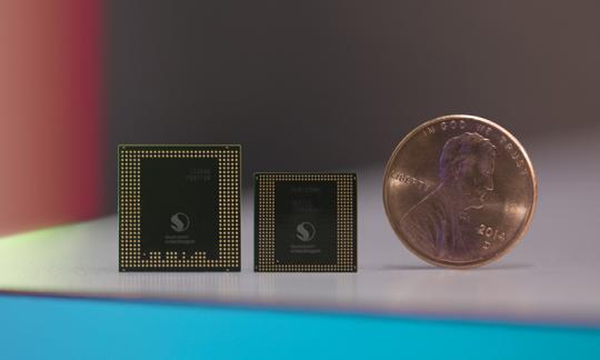 骁龙835处理器产能加速,三星投8万亿韩元扩产10nm及7nm