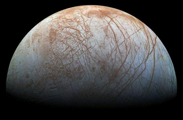 寻找外星生命的最佳机会?木卫二探索终将拉开帷幕