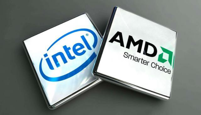 AMD将推32核服务器芯片Naples以挑战英特尔