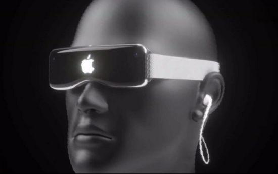苹果正在全力打造 AR 设备,以便在未来保住领导地位