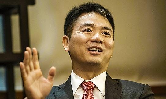 马云说完刘强东说:网店与实体经济之争是公平之争