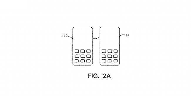 索尼新专利:手机给手机无线充电和传输数据