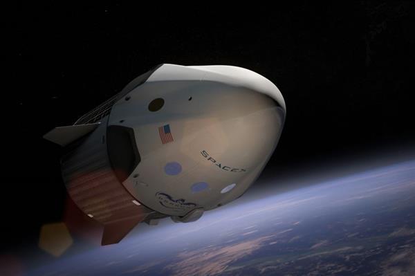 谁能买得起?SpaceX月球旅行票价曝光:12.03亿元!