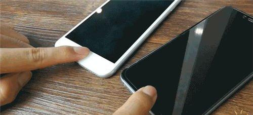 今年智能手机五大流行趋势:取消物理Home键