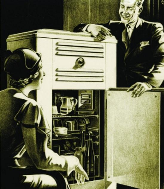 7种伟大的近代发明:中国人发明光纤并获奖,空调则造福全人类