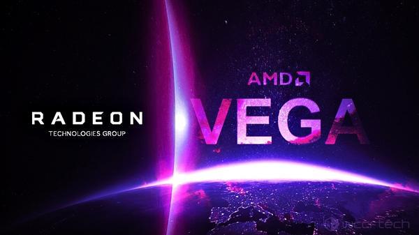 AMD官方确认新旗舰显卡Vega发布时间!8K时代来了