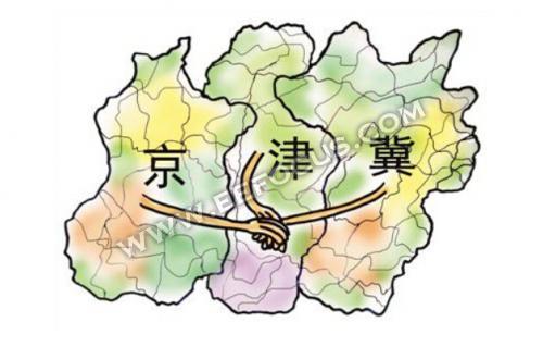 芯片世界地图 | 中国硅谷看北京,集成电路产业如何两端发力