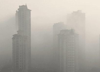 韩环境部将雾霾归咎中国 韩专家称其在国际上丢脸