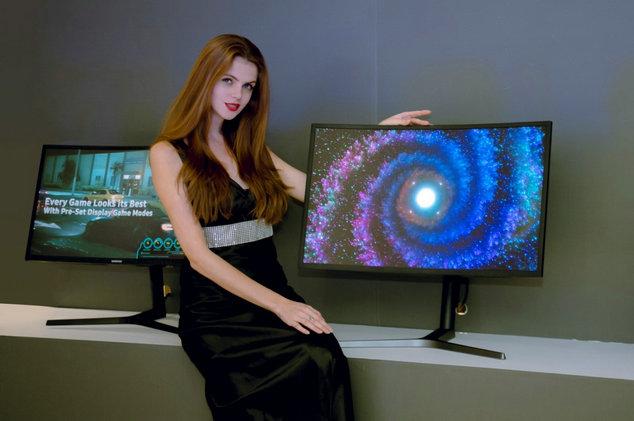 """电竞首入亚运会:量子点显示器将掀""""健康""""革命?"""