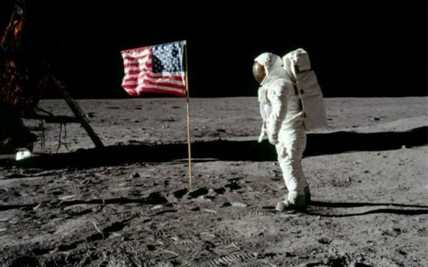 中国科学家:美国登月是真 我们有证据