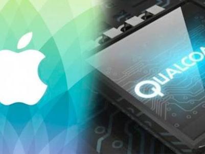 高通反诉苹果:没有我们的技术,你就是块砖头!