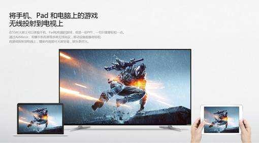 具备哪些功能,才算得上智能电视?