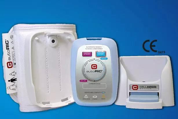 防治心脑血管疾病,医疗器械公司CellAegis Devices获六千万元投资