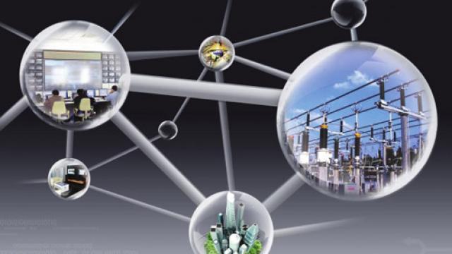 物联网与智能路灯的互补