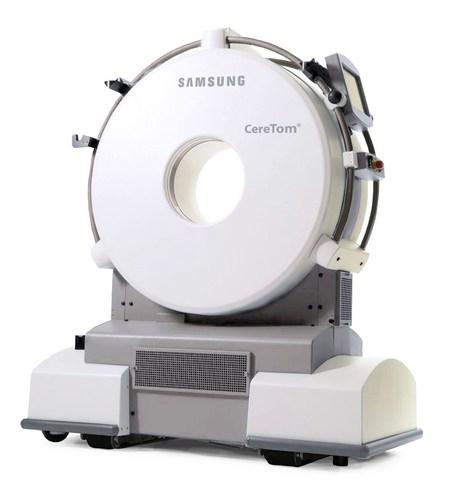 三星NeuroLogica和人工智能公司MedyMatch联合,打造用于急救的AI医学影像仪器