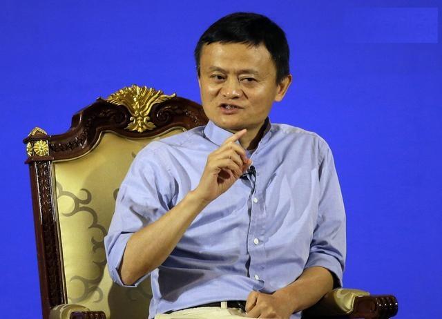 """大企业接班难?任正非、王健林、马云如何选""""继承者"""""""