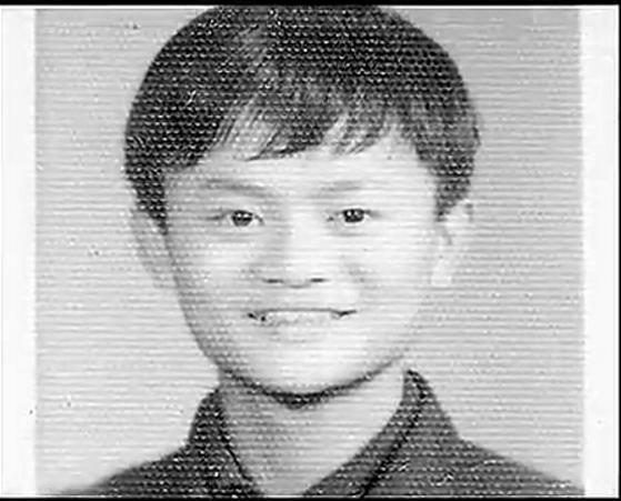 """那些年,马云最""""帅""""的时刻!"""