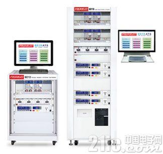 搏计电子――可提供多种类型电源产品测试系统