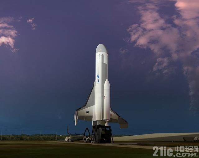 美国又搞黑科技,新航天飞机可每天发射多枚卫星