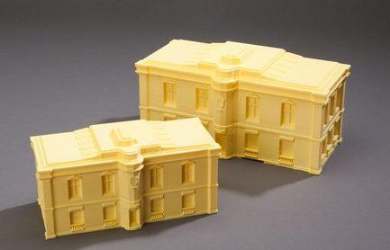 全自动盖房惹争议,靠3D打印还是靠机器人?