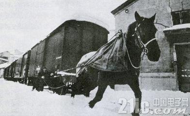 慈禧太后第一次坐火车定了三条规矩,让外国人笑掉大牙