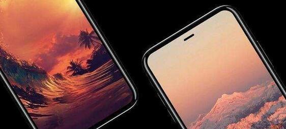 iPhone 8将采用AMOLED屏 中国面板厂商早早开始布局