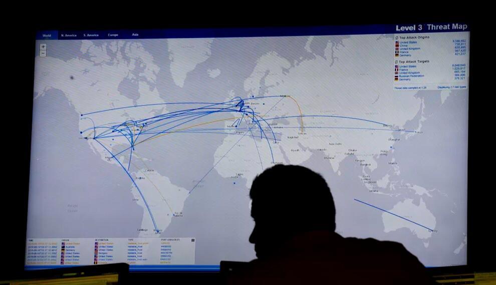 """比勒索病毒更恐怖的""""永恒之石""""来了,一次性用7个NSA漏洞"""