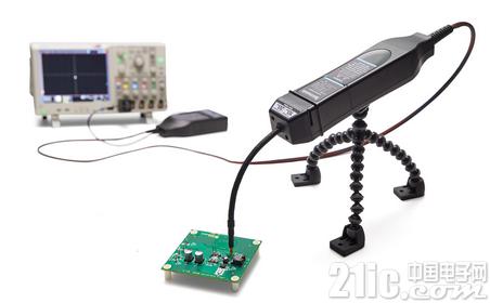 泰克提升隔离测量标准 泰克增强IsoVu产品组合,为产品提供大差分电压范围和高输入阻抗