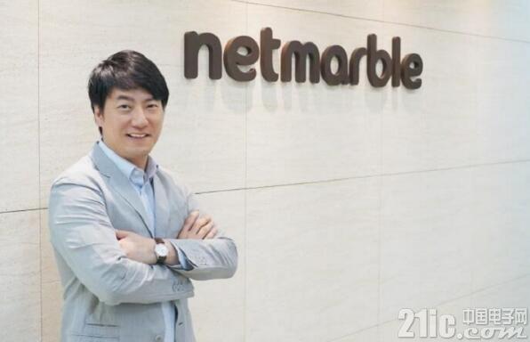 励志!高中生辍学变亿万富翁,韩最大手游公司创始人的奋斗史