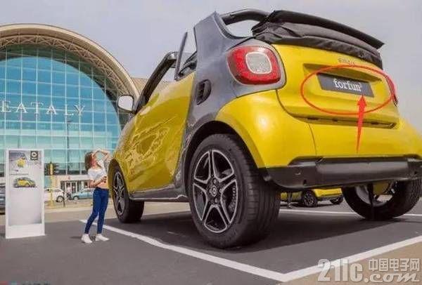 全世界最大的奔驰豪车,车身高度接近5米,全球仅此一台
