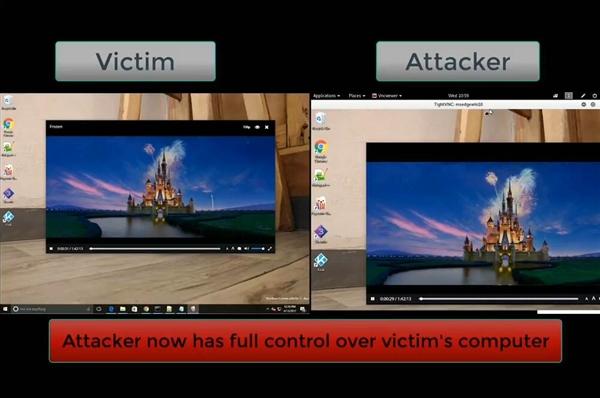 黑客新手法!通过电影字幕黑入电脑与手机