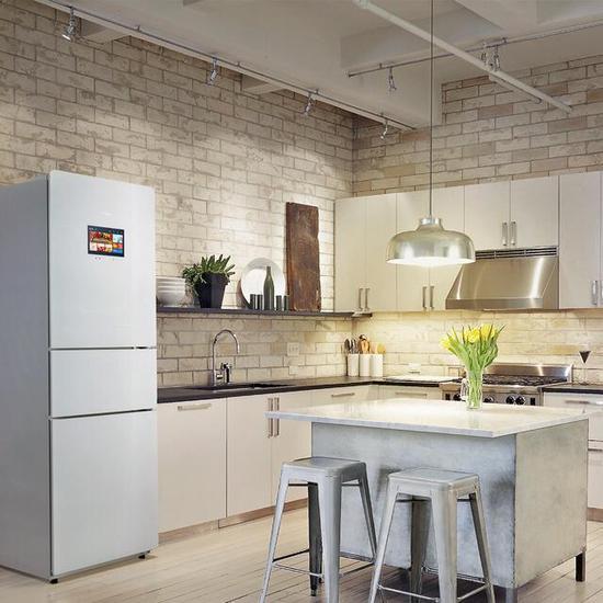 京东耗时三年自主打造智能冰箱即将上线