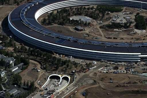 苹果公司的困境:如何处理2658亿美元的现金
