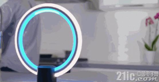 黑科技,这款智能台灯你想不想要?