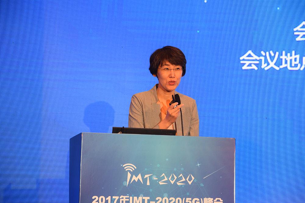 IMT-2020(5G)推进组表示,下一步工作重点为车联网