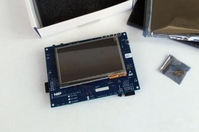 高性能、ETH、LCD...,你想要的都给你——LPCXpre