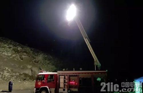 应急照明灯 指引生命的希望