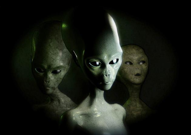 探讨外星人始终未被发现的12大可能的原因