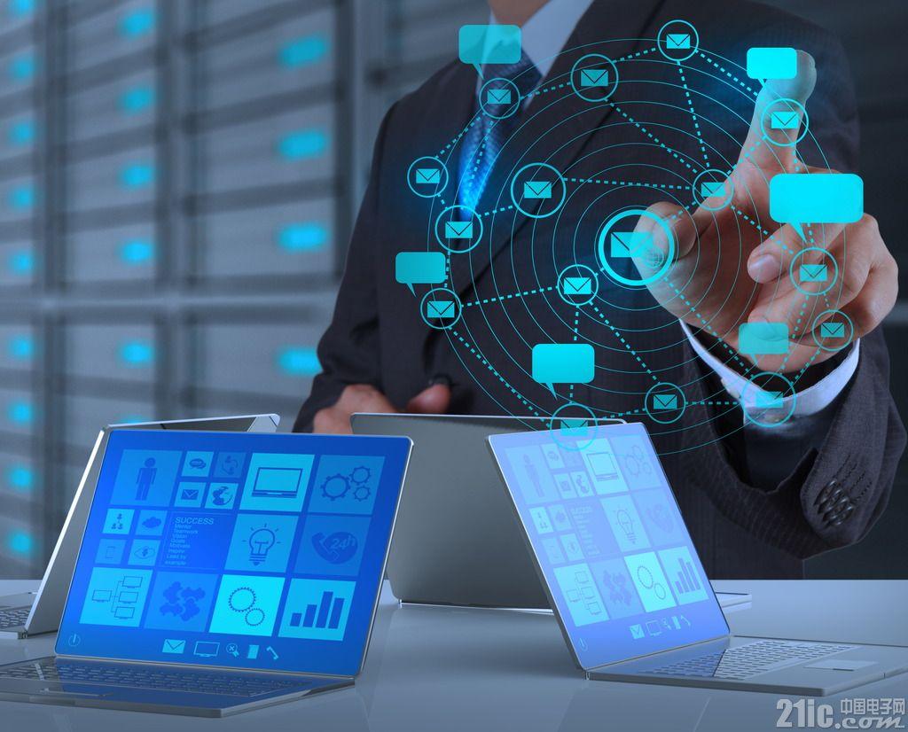 新一代ERP系统须有效整合MES系统