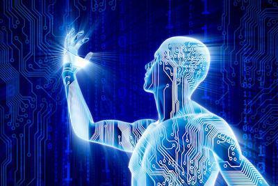 136年后人类再不用上班:人工智能全部包揽