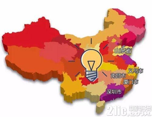 我国LED发展的情况如何