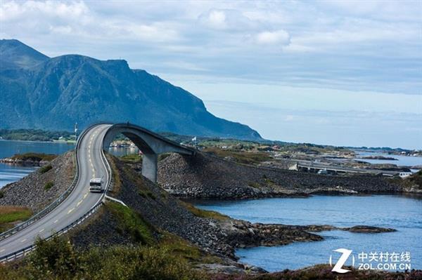 秋名山根本不算什么!世界九大最危险的公路