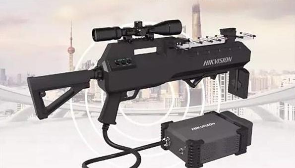 阿里巴巴用声音攻击智能设备:可击落无人机