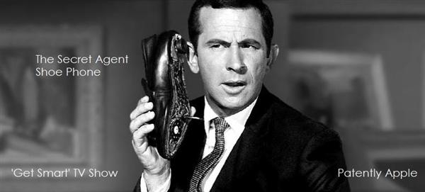 三星奇葩专利曝光:竟是一款香蕉手机