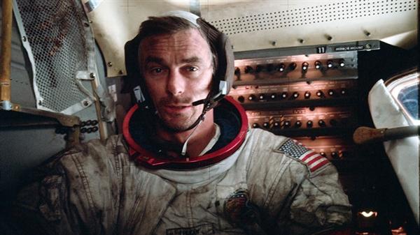 最后一位登月宇航员仙逝,美国登月真假彻底成为无解之谜